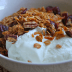 greek yogurt: what's real & what's not