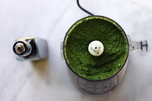 Kale Pesto 2