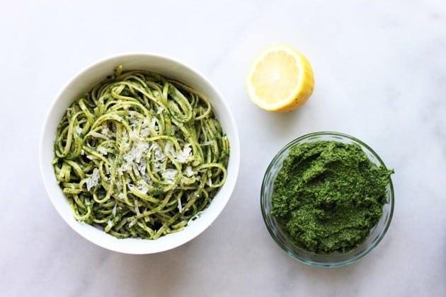 Kale Pesto 3