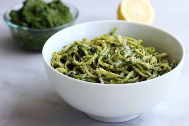 Kale Pesto 5