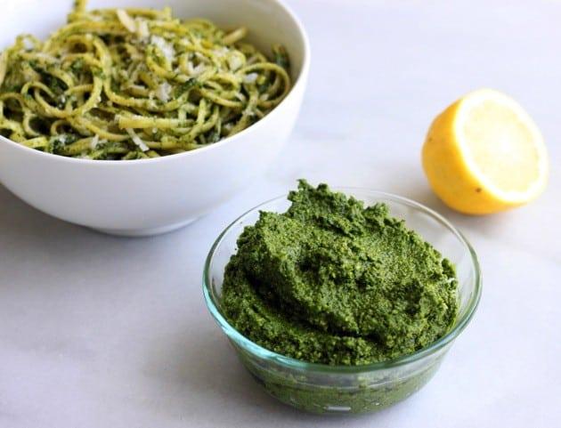 Kale Pesto 7
