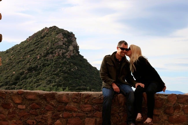 Engagement Trip14