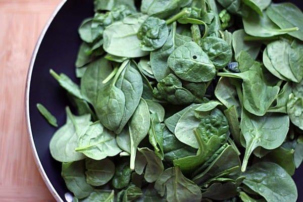 Spinach goatichoke dip01