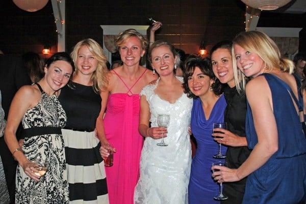 Anne s Wedding LK14