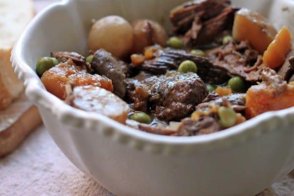 Butternut squash beef stew11