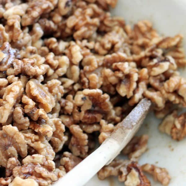Candied walnuts04