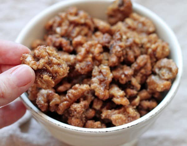 Candied walnuts08