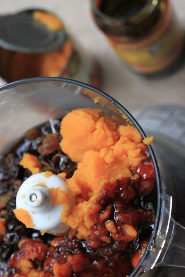 Pumpkin pie bran muffins03