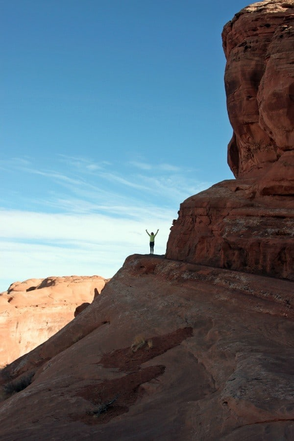 Arches national park74