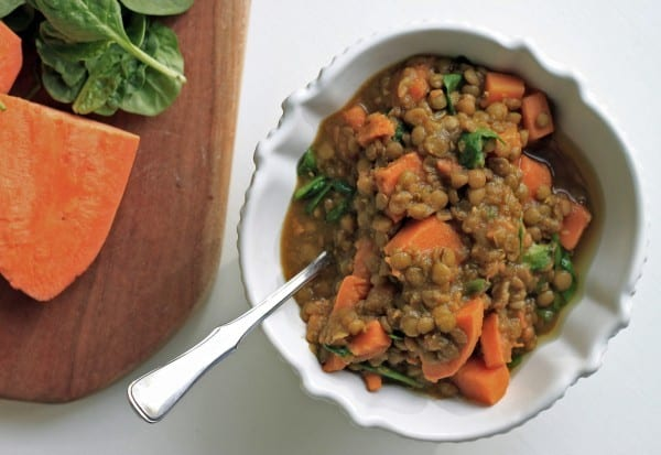 lentil sweet potato stew 2