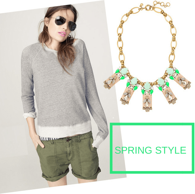SPRING STYLE  2
