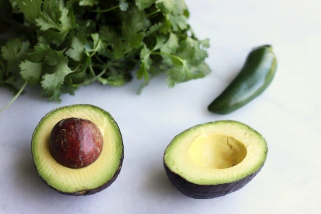 How to Choose the Perfect Avocado 4