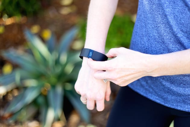 Fitbit Charge Review 72dpi