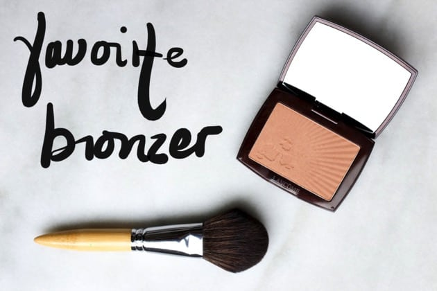 Favorite Cosmetics 5 Minute Face Bronzer