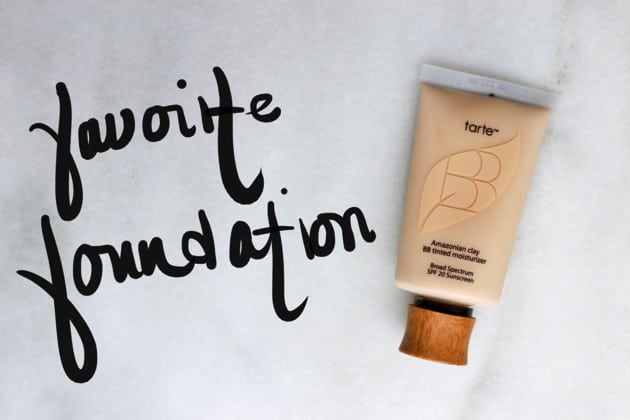 Favorite Cosmetics 5 Minute Face Foundation