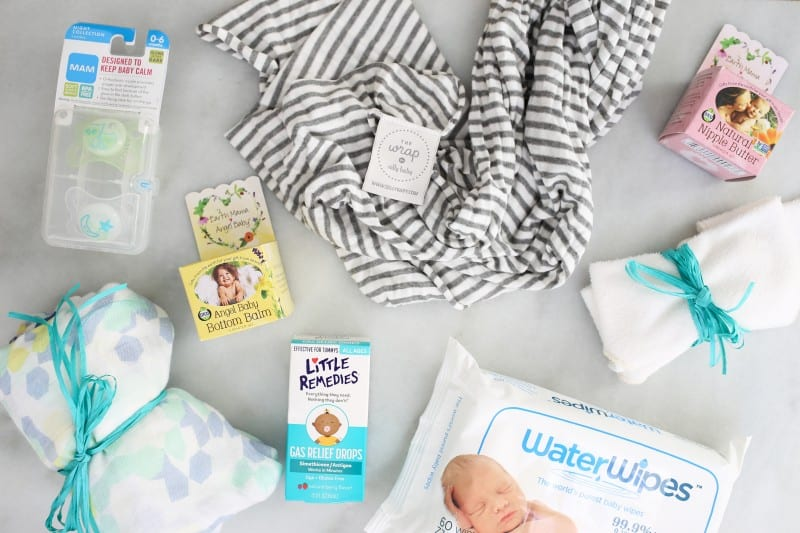 New Mom Gift Idea (3 of 5)