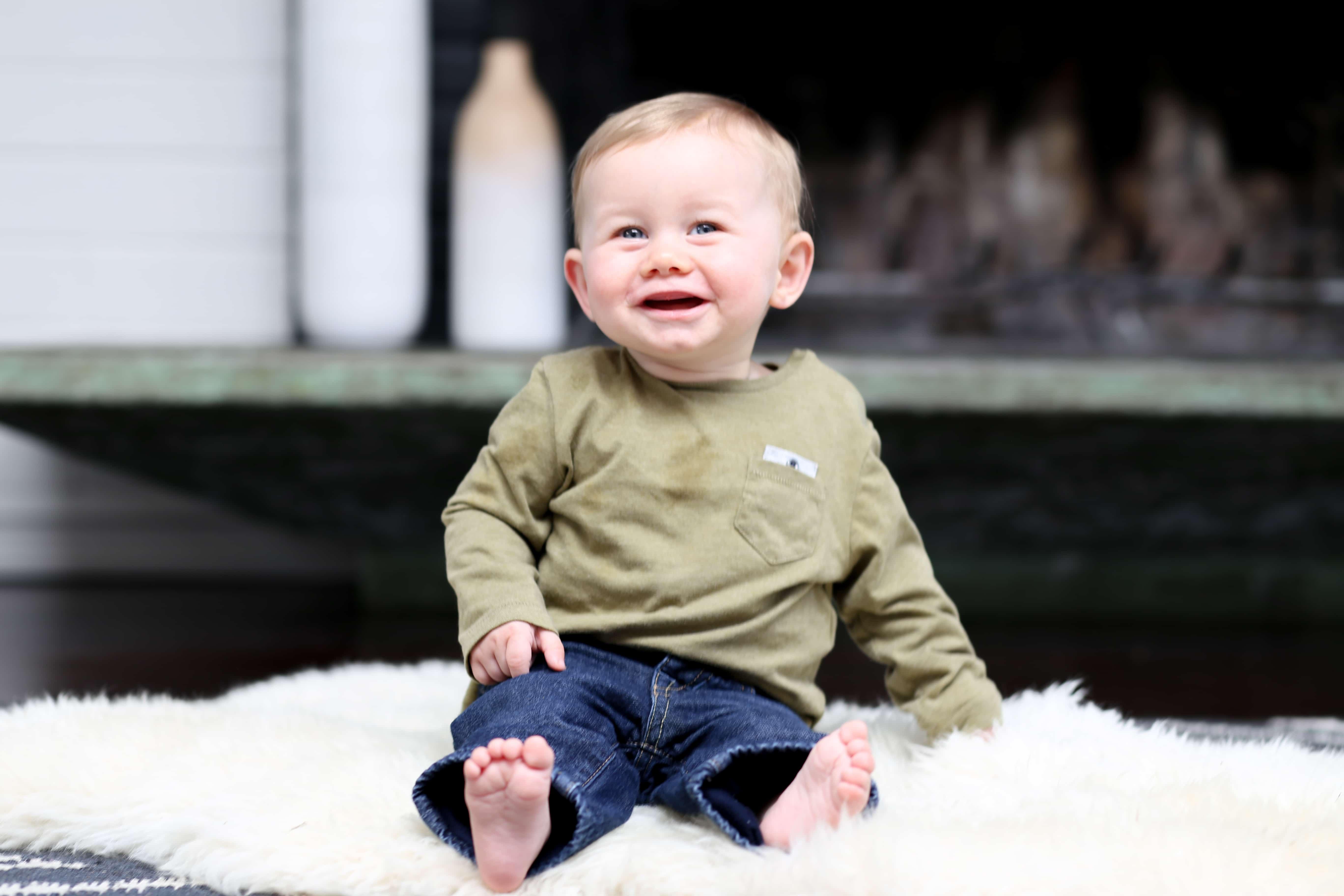 Noah 7 Months-5