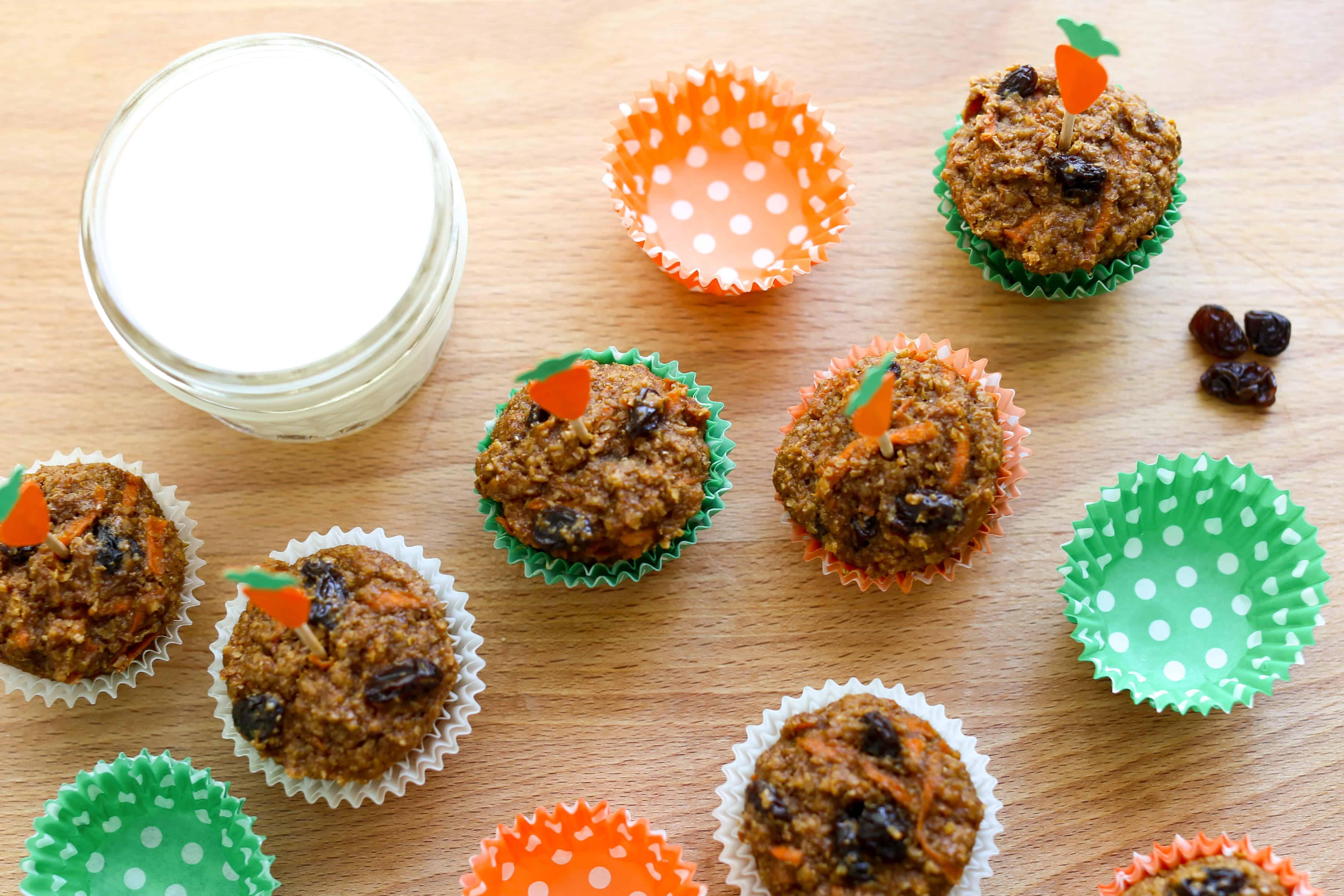 mini-carrot-cake-bran-muffins-7