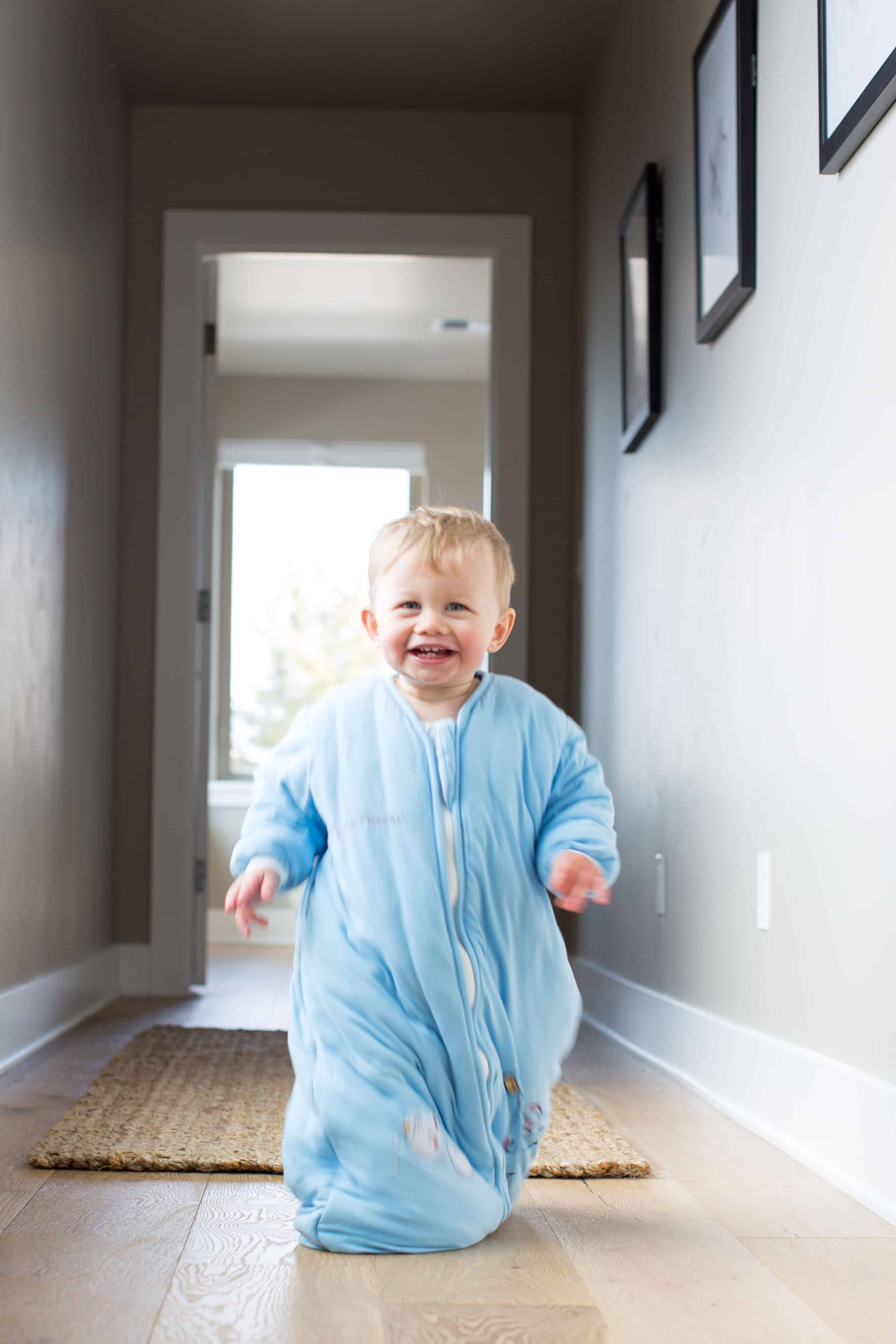 the best attitude d3d8c 0918c Our Favorite Sleep Sack | According to Elle